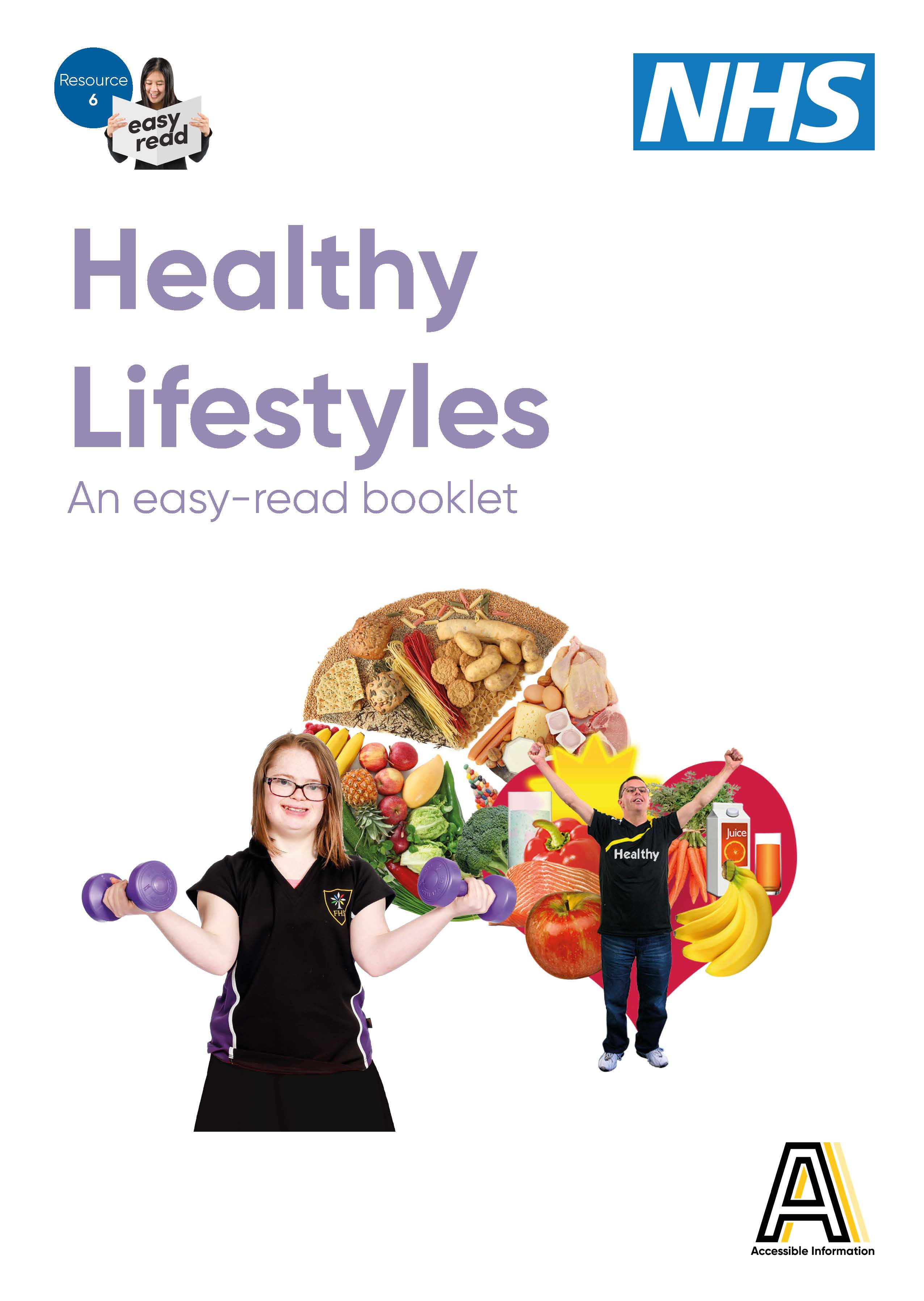Healthy Lifestyles (Essex)