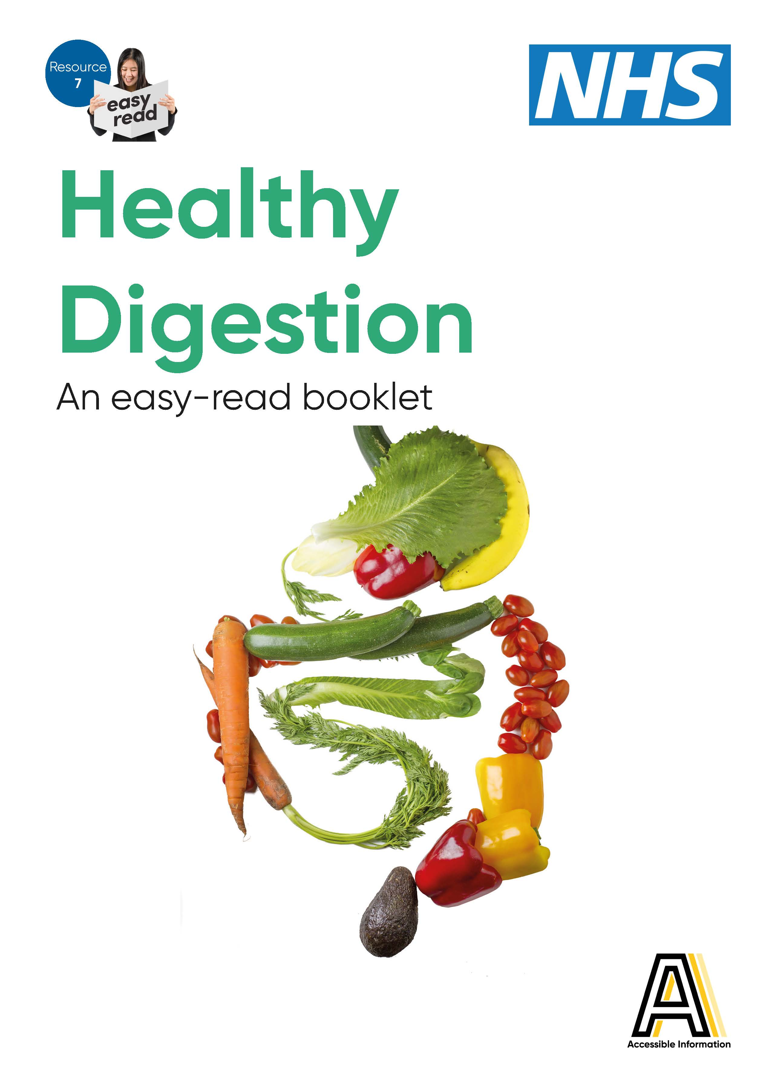 Healthy digestion (Essex)
